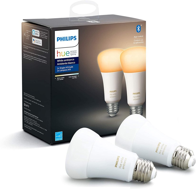 Philips Best Smart Light Bulb