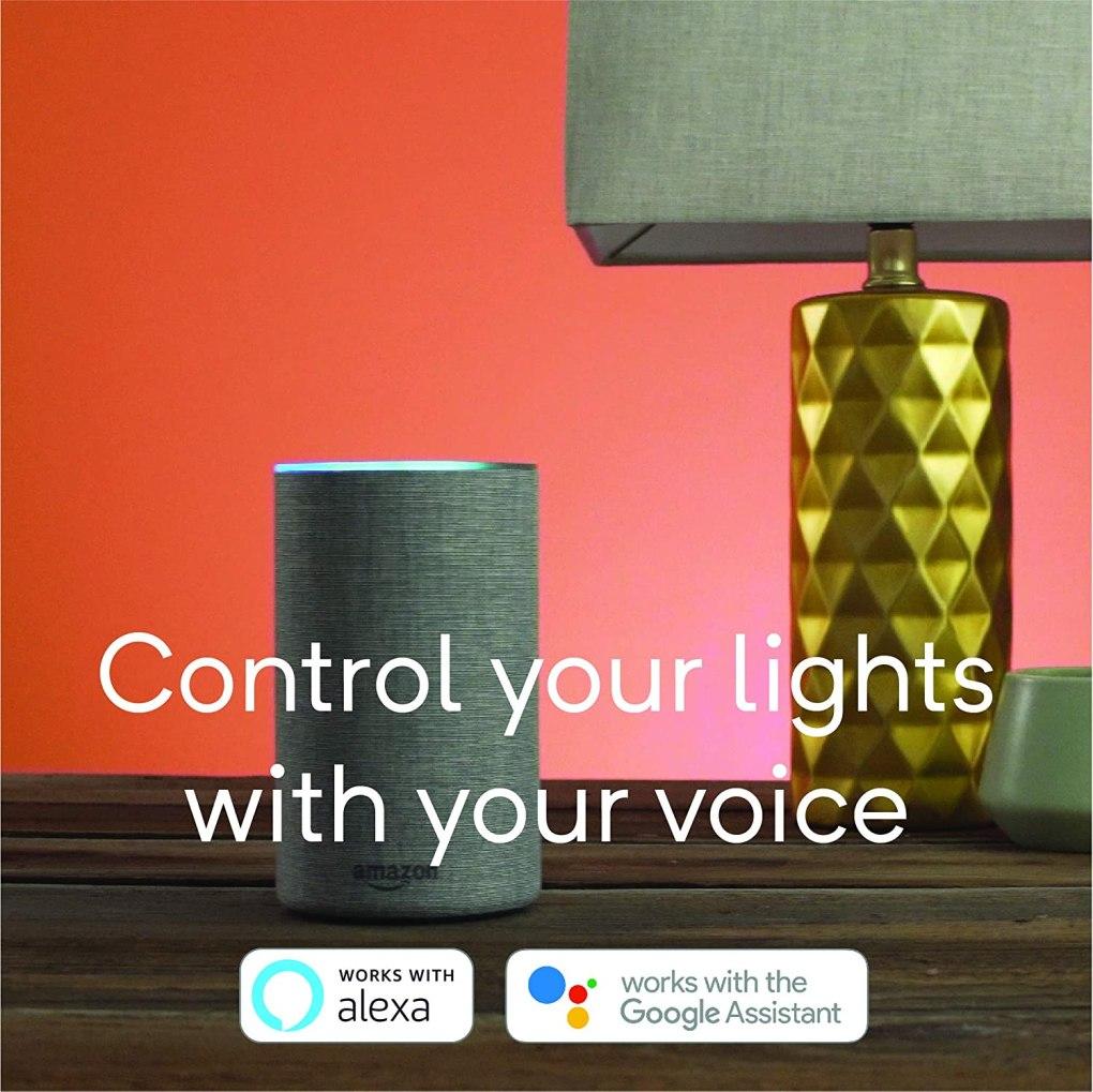 Wyze Voice Control Light