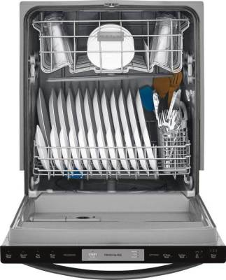Frigidaire FFID2426TD 24 Built in Dishwasher