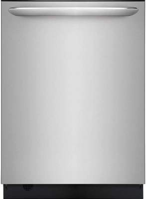 Frigidaire FGID2479SF Best Dishwasher Brand