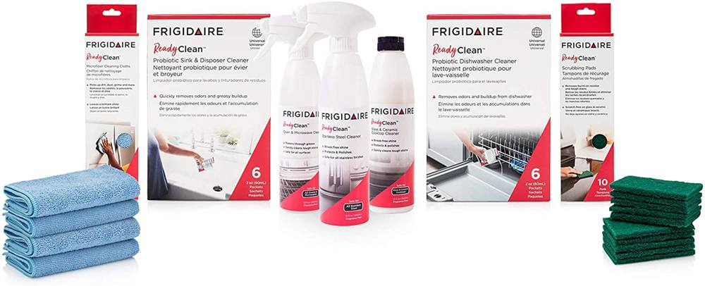 Frigidaire Cleaner Accessories