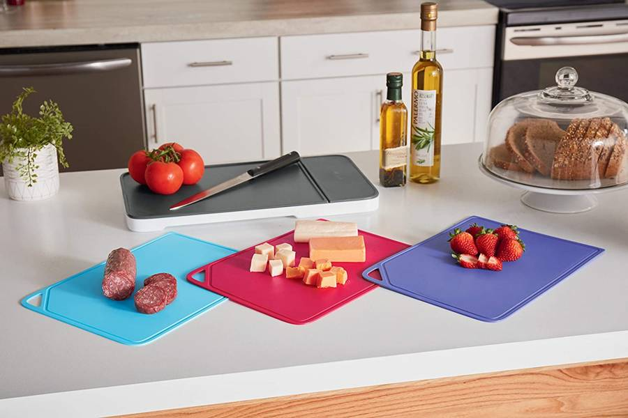 Frigidaire Cutting Board System