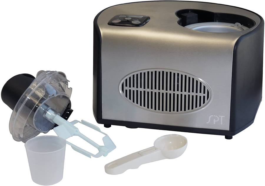 SPT KI 15 Ice Cream Maker
