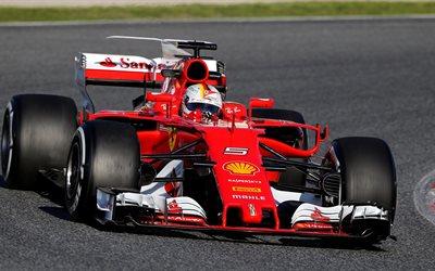 Sebastian Vettel HD Wallpapers
