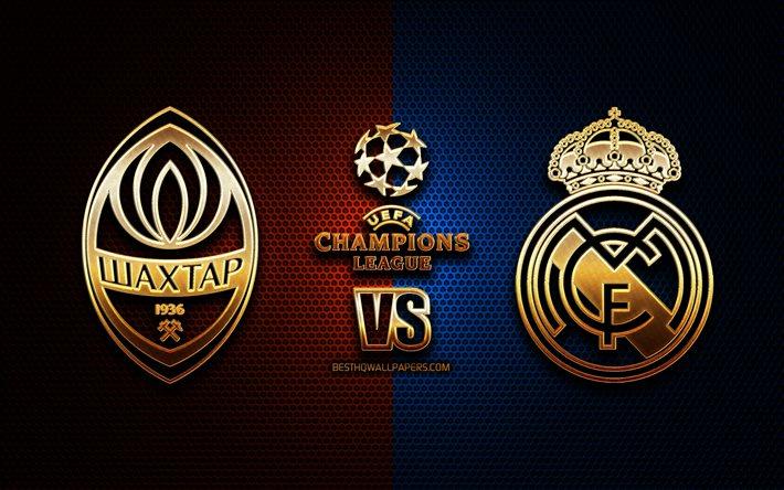 Download wallpapers Shakhtar Donetsk vs Real Madrid ...