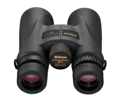 Nikon monarch 5 8x42 binoculars review