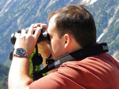 Who makes Bushnell scopes