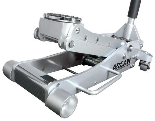 Arcan ALJ3T Aluminum Floor Jack – 3 Ton Capacity