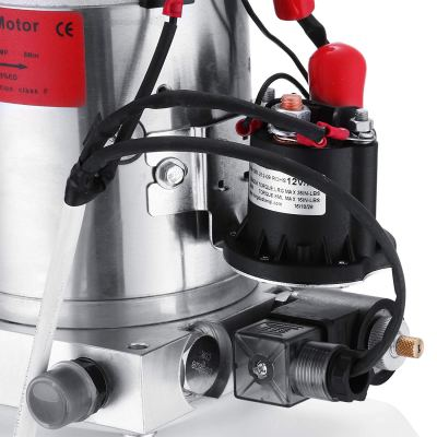 12 volt Hydraulic Pump