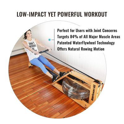 best home rowing machine 2019