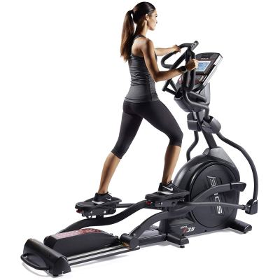 Sole Fitness E35 stepper Machine