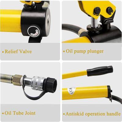 newtry cp 180 hydraulic hand pump