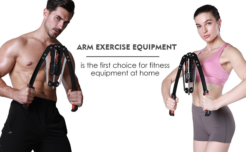DEDAYL Power Twister Arm Exerciser