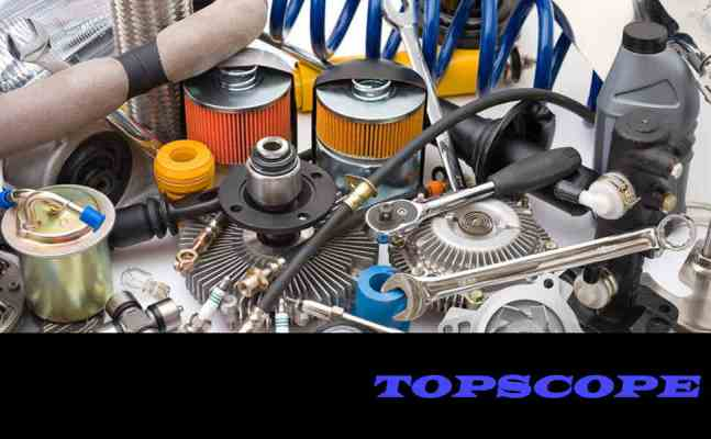 Topscope Features