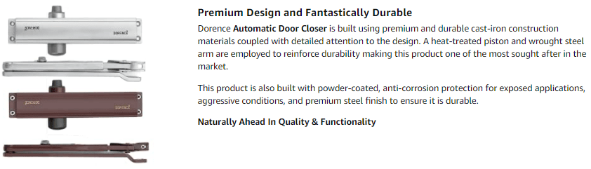 Automatic Door Closer Review