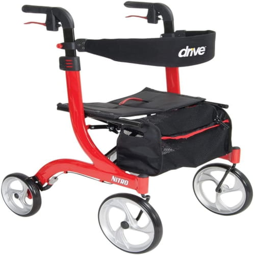 Euro Style Rollator Reviews