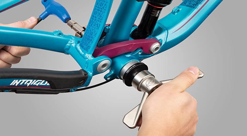 Park Tool HHP 3 Home Mechanic Bicycle Bearing Cup Press