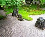 Hypnotherapy Metaphor Worry Garden