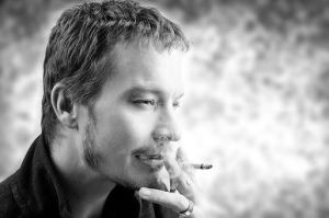 Stop Smoking Regression Script