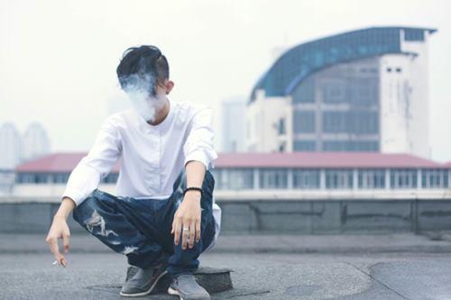 Stop smoking relapse