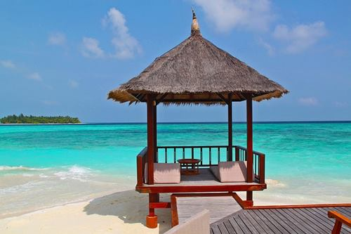 relaxation island
