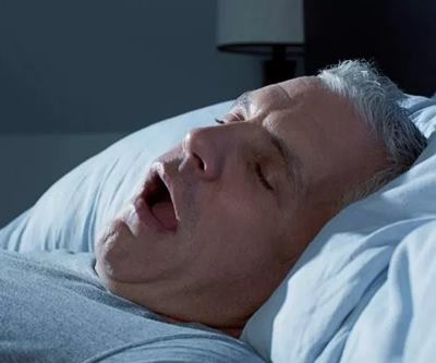 Stop Snoring with Hynosis
