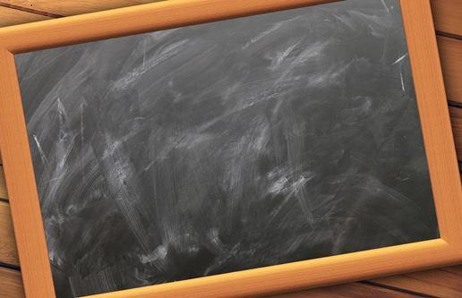 blackboard induction script