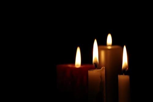 Candle Hypnosis Induction