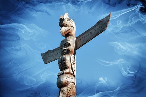 Totem Animal script