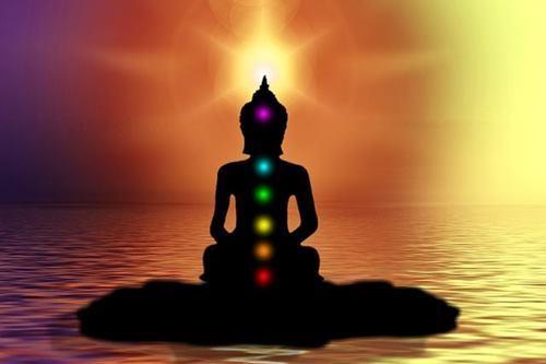 Chakra Energy Balancing Exercises