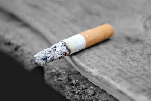 Stop Smoking basic script