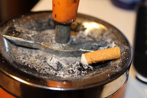 NLP Stop Smoking
