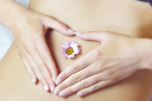 IBS Healing Hands