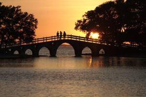 Bridge to Freedom