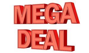 scripts mega deal