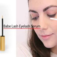 The Best Babe Lash Review - Clinically Proven Lash