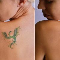 Learning Guide On How to Cover a Tattoo Without Makeup
