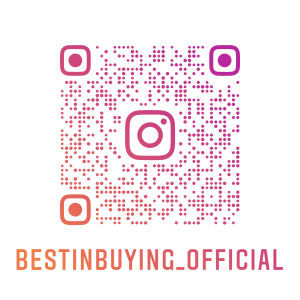 BestinBuying.com Instagram Nametag