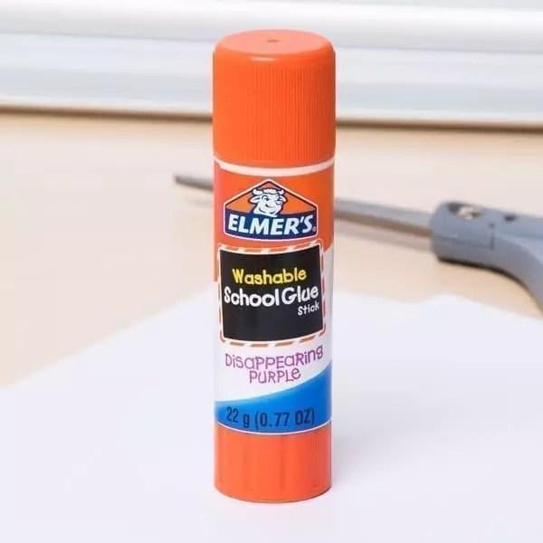 elmers school glue stick .77 ounce
