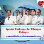 Ethiopia Patients Get Special Packages For Heart Valve Repair In India Aaffordable Cardiac Surgery In India