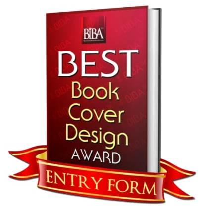BIBA Best Book Cover Award