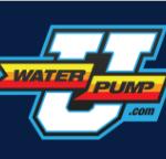 Water pump car