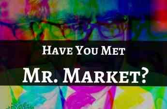 mr. market