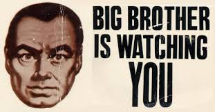 The Power in Controlling the Past: Orwell's 1984 & Big Brother « LEO