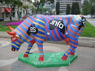 Cow Parade 6