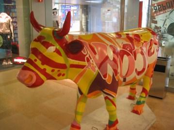 Cow Parade 16
