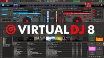 Atomix Virtual DJ 8 Crack