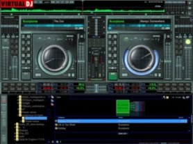 Atomix Virtual DJ Pro License + Activator