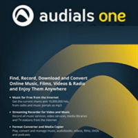 Audials One License Key