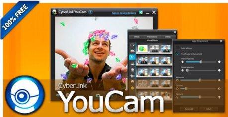 CyberLink Youcam 7 Deluxe Patch